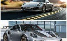 Pahami Puluhan Varian Porsche 911 Melalui Video Keren Ini