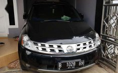 Nissan Murano  2007 DVG.WIS.Entities.Color