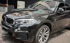 BMW X6 (xDrive35i M Sport) 2016 kondisi terawat