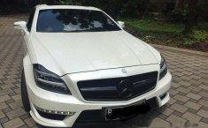 Mercedes-Benz CLS63 AMG 2012 terbaik