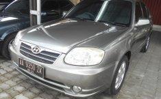 Jual Hyundai Avega 2009