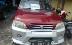 Daihatsu Taruna CL 2009 Dijual