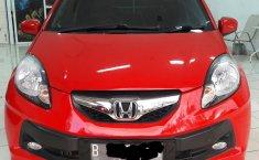 Honda Brio E 2014 Dijual
