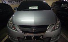 Dijual Cepat Mitsubishi Grandis GT 2008