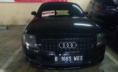 Audi TT 1.8 Automatic 2014 Dijual