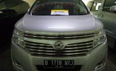 Nissan Elgrand Highway Star 2012