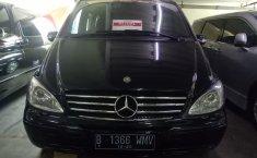 Jual Mercedes-Benz Viano V6 3.5 Automatic 2009