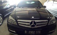 Jual Mercedes-Benz C300 2.0 A/T 2010