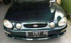 2001 Kia Shuma dijual