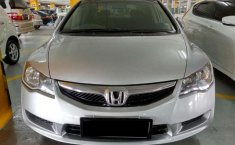 Honda Civic 1.8 2010 DVG.WIS.Entities.Color