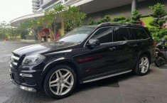 Mercedes-Benz GL  2014 DVG.WIS.Entities.Color