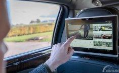 Ini Dia Cara Fitur WiFi Tercepat Bentley Dipasangkan di Dalam Mobil