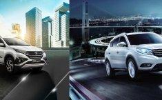 Pilih Mobil 'Made in China' Atau Mobil Jepang?
