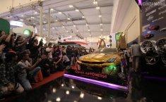 Cukup Berkunjung ke Indonesia Modification Expo (IMX) 2018, Bisa Dapatkan Giveaways Jutaan Rupiah