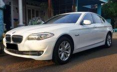 2011 BMW 520d dijual