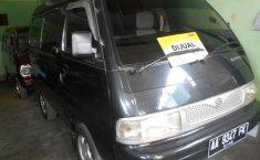Jual Suzuki Carry 1.5L Real Van NA 2003