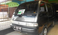 Jual Suzuki Carry 1.5L Real Van NA 2005