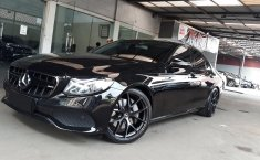 Mercedes-Benz E300 Avangarde AMG 2016 Dijual