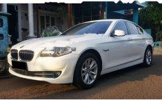 BMW 520d F10 Facelift 2.0 Diesel Sedan 2011 harga murah