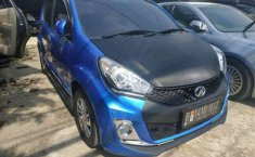 Daihatsu Sirion M 2016 DVG.WIS.Entities.Color