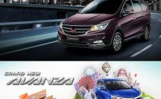 Komparasi Wuling Cortez Vs Toyota Avanza, Pertarungan 'Made in China' Dengan Jawara Jepang
