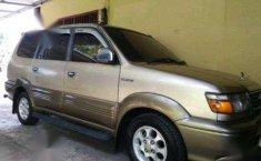 Toyota Kijang (Krista) 1999 kondisi terawat
