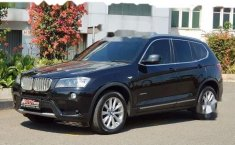 BMW X3 2011 dijual