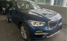 BMW X3  2018 DVG.WIS.Entities.Color