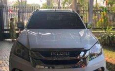 Isuzu MU-X 2015 dijual