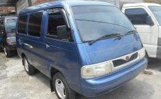 Jual Suzuki Carry 1.5L Real Van NA 2002