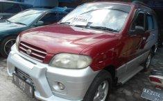 Jual Daihatsu Taruna CSX 1999