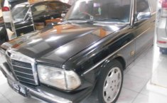 Jual Mercedes-Benz E200 AMG 1990