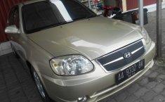 Jual Hyundai Avega 2008