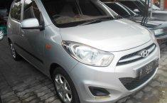 Jual Hyundai I10 GL 2010