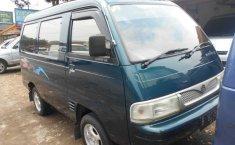 Jual Suzuki Carry 1.5L Real Van NA 2001