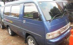Jual Suzuki Carry 1.5L Real Van NA 2004