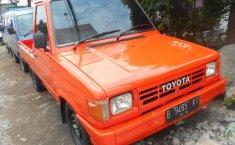 Jual Toyota Kijang Pick Up 1.5 Manual 1990
