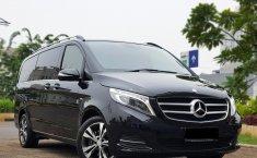 Mercedes-Benz V220 d 2016 Hitam