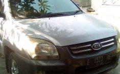 Kia Sportage EX 2007 Dijual