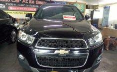 Jual Chevrolet Captiva VCDI A/T 2012