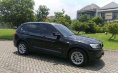 BMW X3  2011 DVG.WIS.Entities.Color