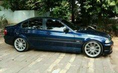 1999 BMW M dijual