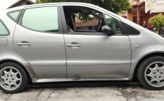 Mercedes-Benz A140  2000 DVG.WIS.Entities.Color