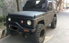 Suzuki Sierra  1988 DVG.WIS.Entities.Color