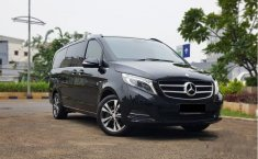 Mercedes-Benz V220 2016 dijual