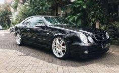 1999 Mercedes-Benz CLK dijual