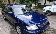 Toyota Soluna GLi 2003 harga murah