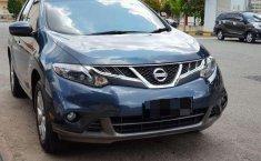 Nissan Murano 2013 terbaik