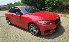 2014 BMW M235i dijual