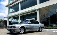 BMW 530i  1996 Silver
